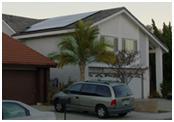 Solar Home Garage