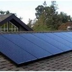 Solar Roof A